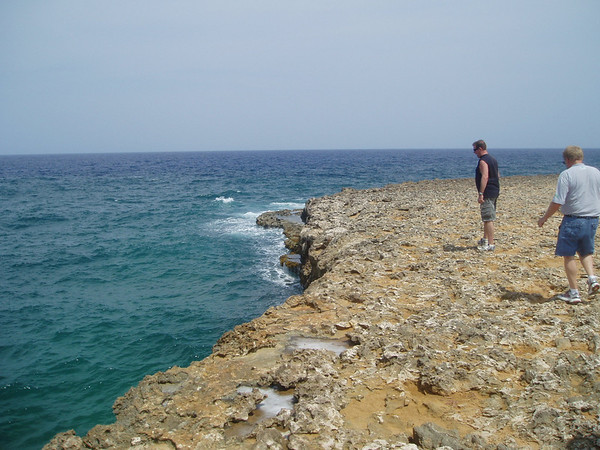 Aruba Trip--Feb. 2010